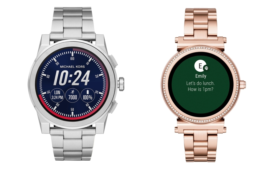Best Smartwatches Michael Kors: What to