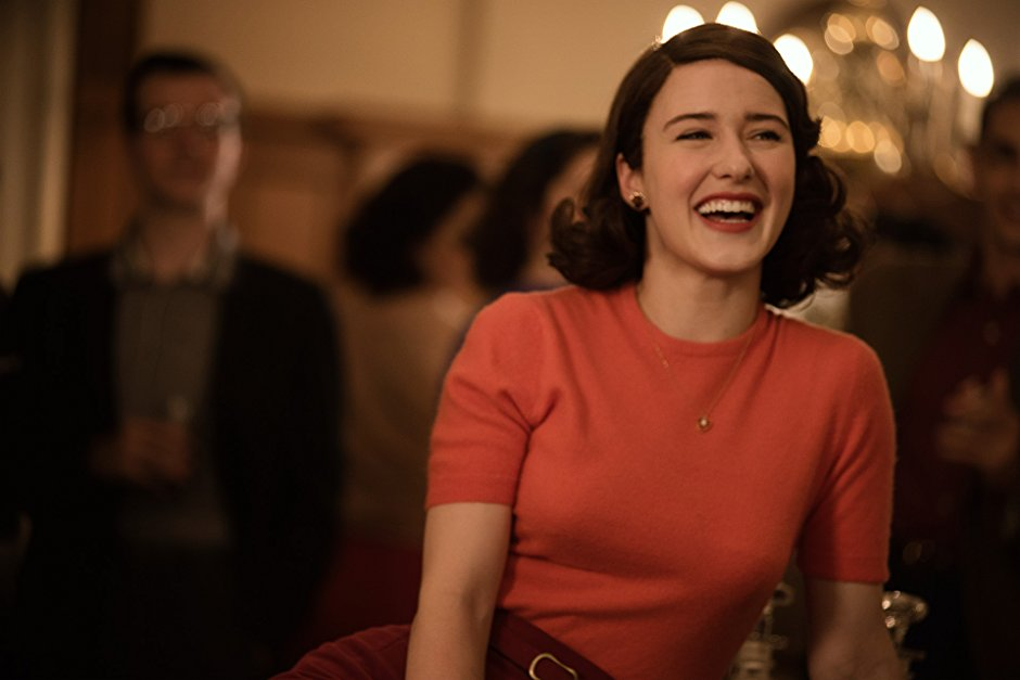 the marvelous mrs maisel stream online