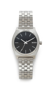 Silver Watch Men's Nixon