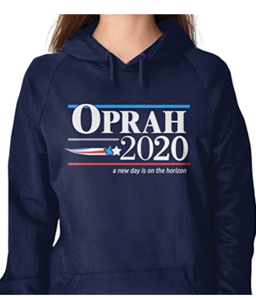 oprah 2020 hoodie
