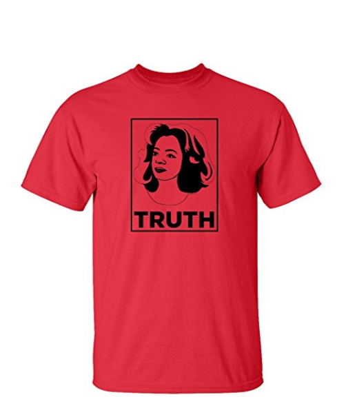oprah 2020 truth t-shirt