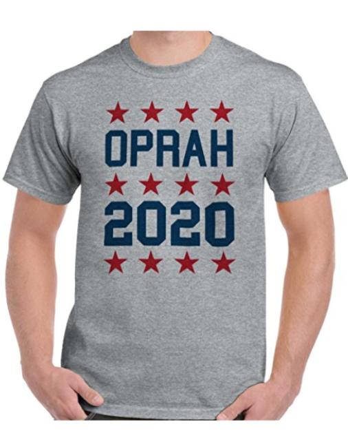 oprah 2020 t-shirt