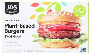 365 plant-based burgers, how to host a healthy super bowl party