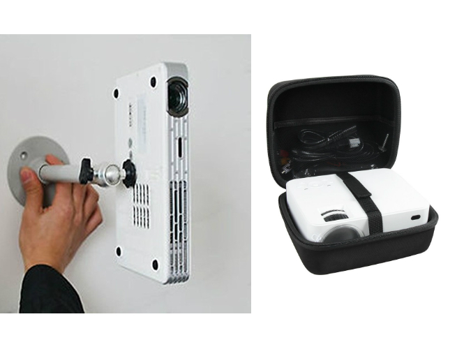 best accessories for projector