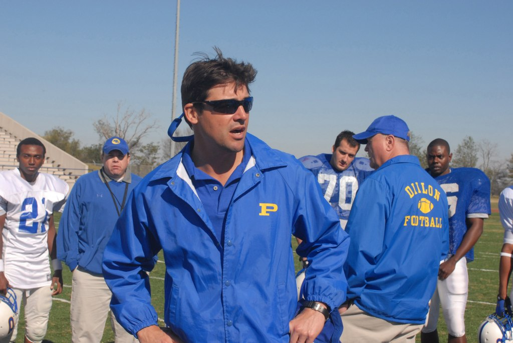 friday night lights kyle chandler coach taylor