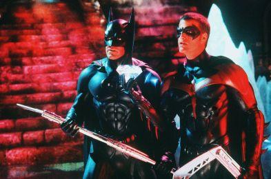 Batman and Robin - 1997