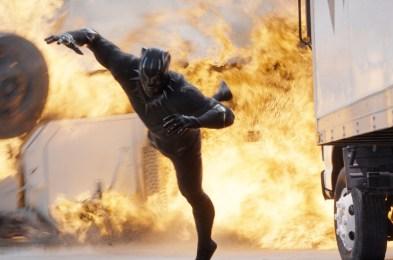 Captain America - Civil War - 2016