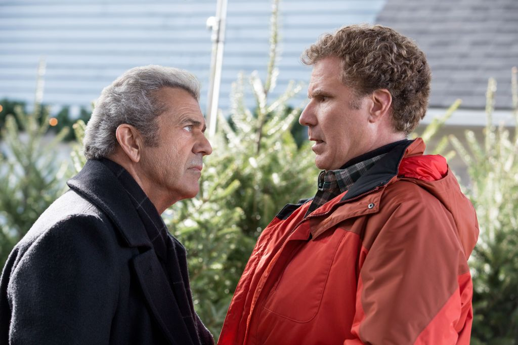 daddy's home 2 mel gibson will farrell