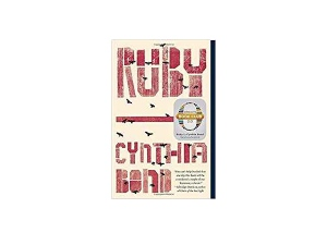 Oprah book club ruby