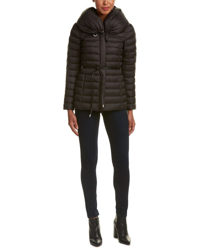 soia and kyo puffer jacket sale