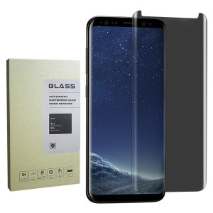Samsung Galaxy S8 Privacy Screen protector