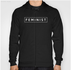 feminist hoody society6
