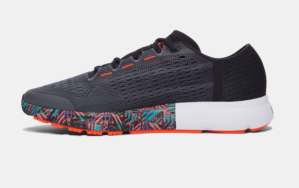 Black Running Shoes Under Armour