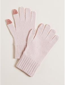 Pink Gloves Texting Rag & Bone