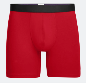 red underwear mens meundies
