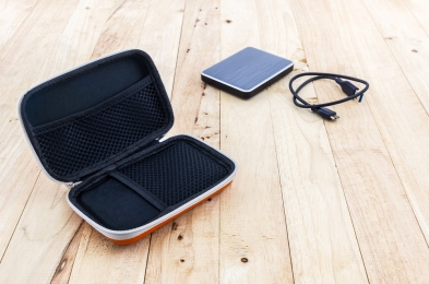 best hard drive cases