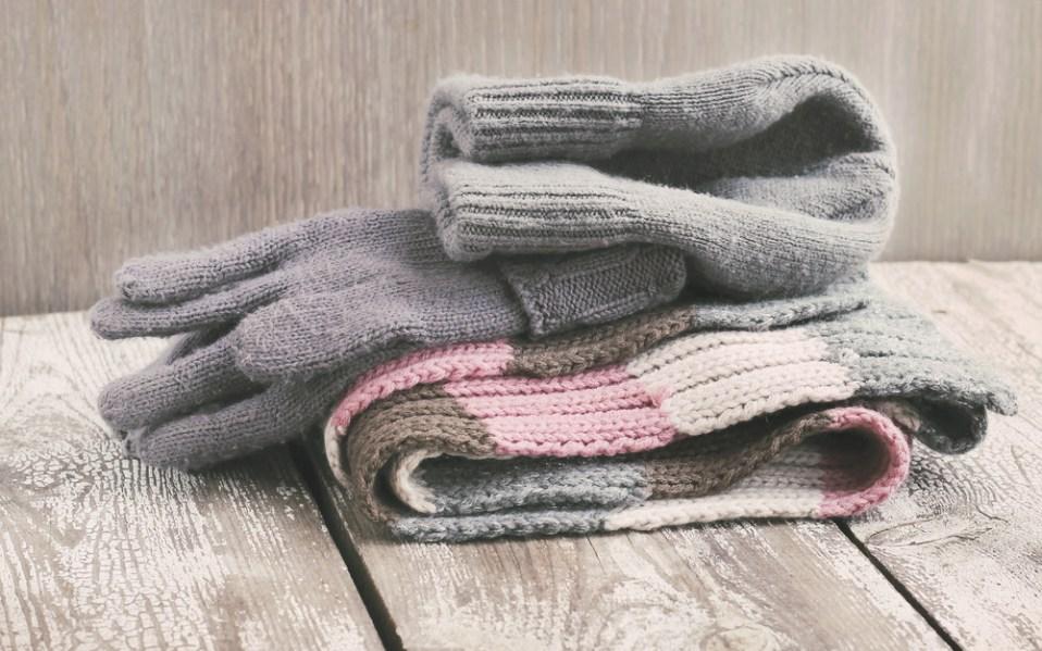 best winter accessories