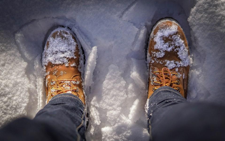 timberland snowboots