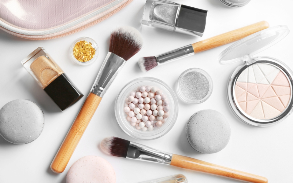 Enter Win Our Beauty Basket Sweepstakes!