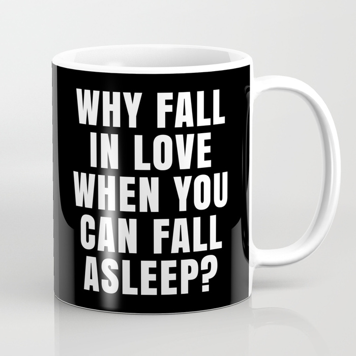 anti valentine's day best products singles awareness day society6 coffee mug