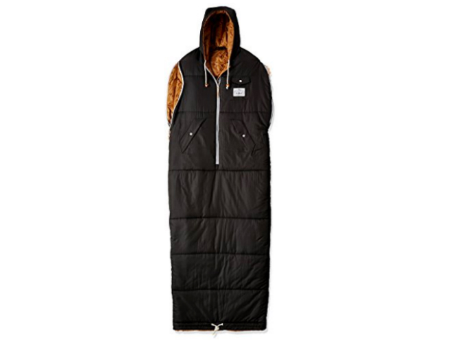 Poler Wearable Sleeping Bag