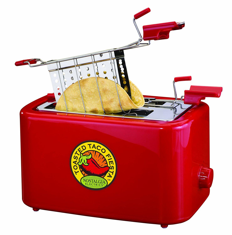 Taco Toaster Amazon