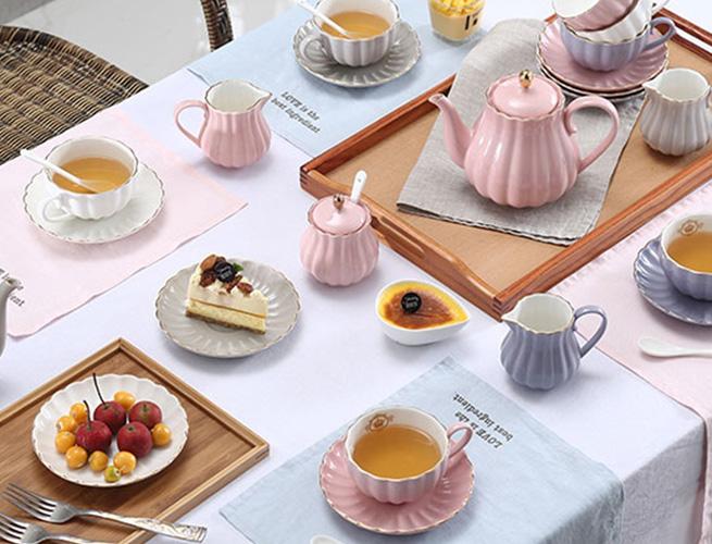 10 Ways to Elevate Your Tea