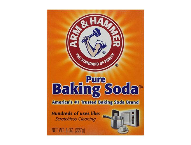 Arm and Hammer Baking Soda