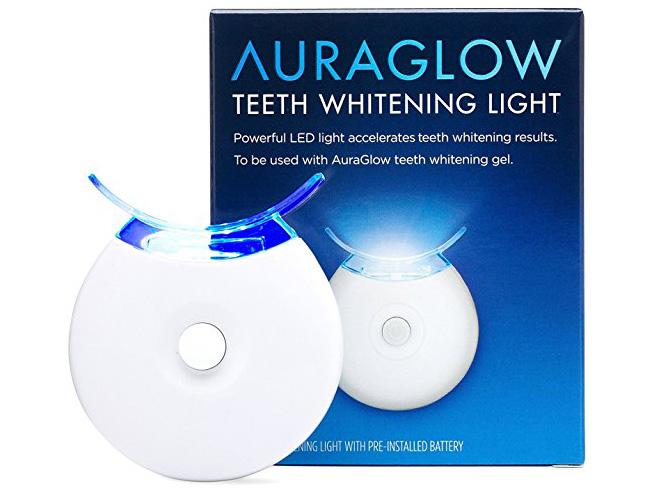 Aura Glow Whitening Kit