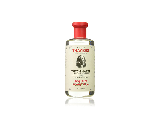 Thayers Witch Hazel and Rose Water Aloe