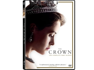 stream the crown online