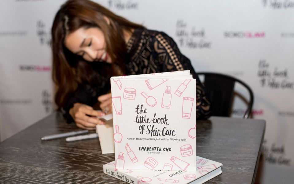 The Little Book of Skin Care: