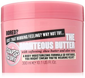The Righteous Butter by Soap & Glory