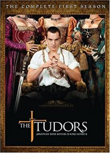 stream the tudors online