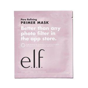 Primer Sheet Mask e.l.f. cosmetics