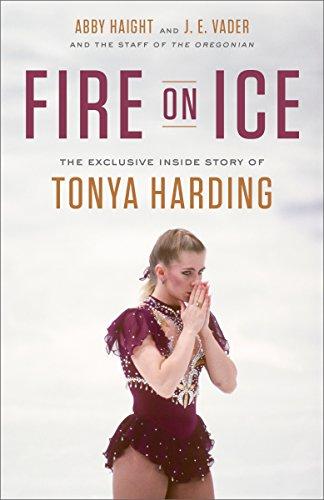 tonya harding story nancy kerrigan attack fire on ice the exclusive