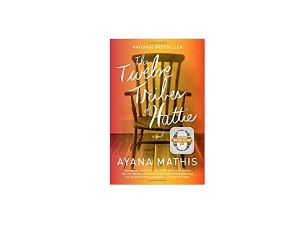 Oprah book club The Twelve Tribes of Hattie