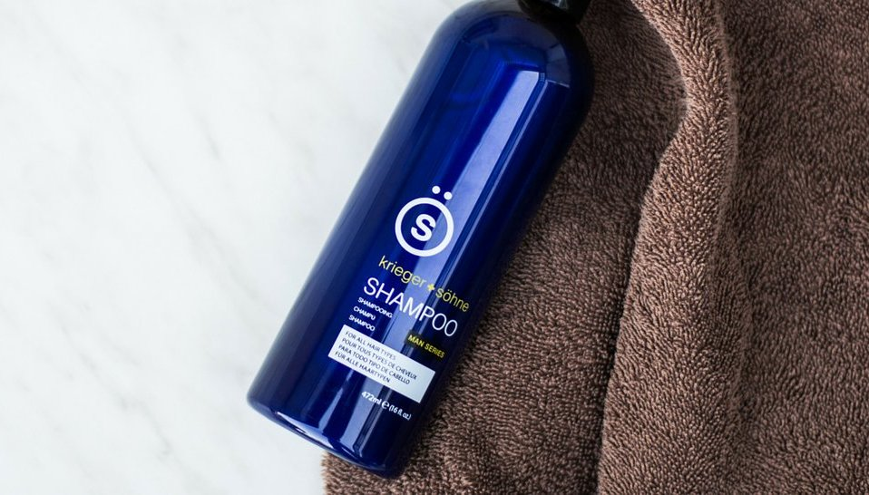 Best Hair Products for Men Under