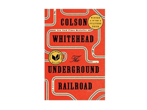 Oprah book club underground railroad