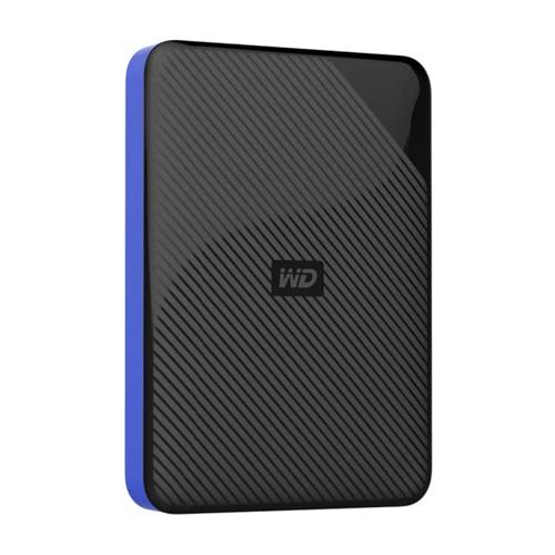 WD 4TB Gaming Portable External Hard Drive