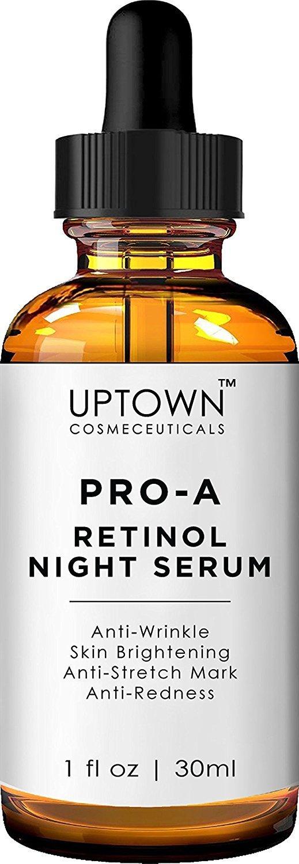 Uptown Cosmeceuticals Pro-A Retinol Serum