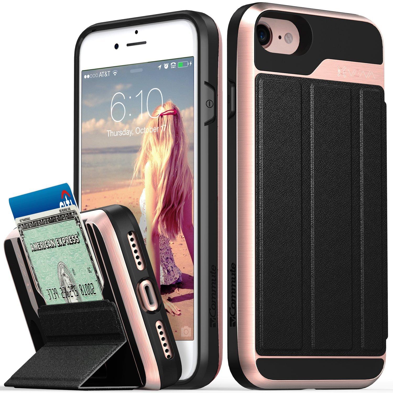 Vena iphone 8 wallet case