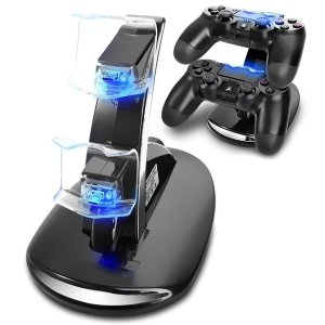 YTEAM PS4 Controller Charger