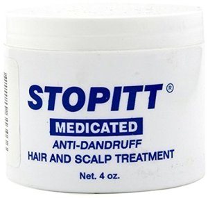 Anti-Dandruff treatment Stopitt