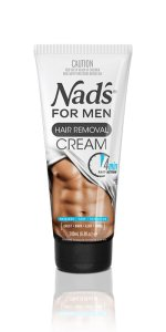 Nad's Cream Hair Removal