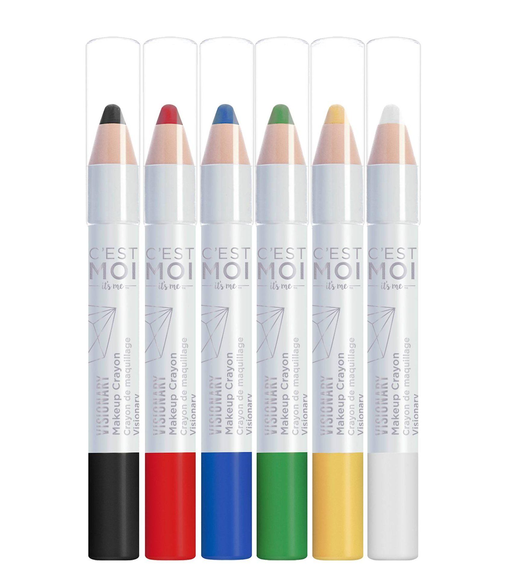 cest moi beauty pencils