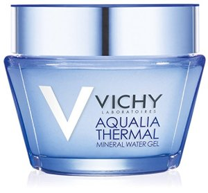 vichy aqualia thermal water gel