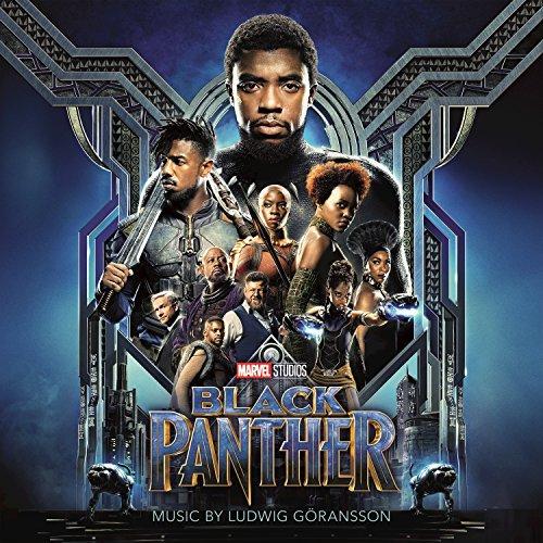 black panther score download