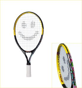 Kids Tennis Racket Street Kids Club