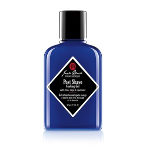 Blue Bottle Jack Black Shave Gel